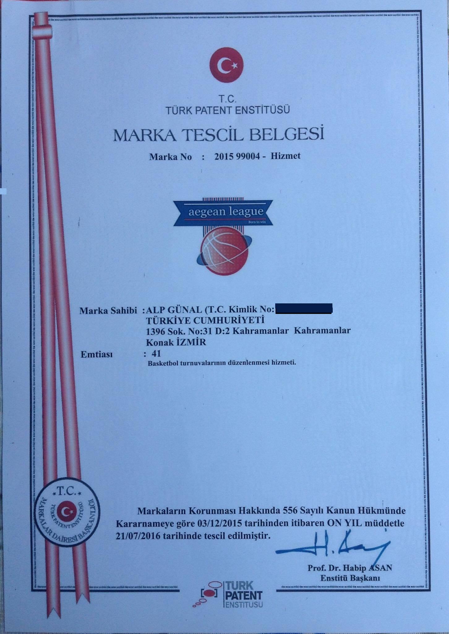 Aegean League