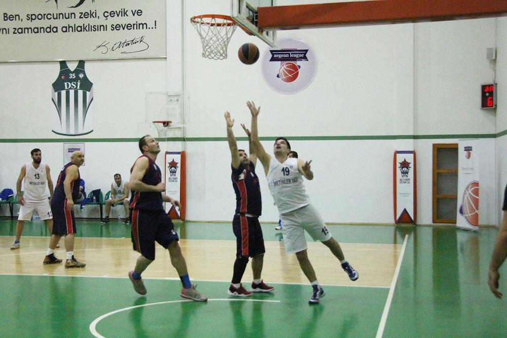 Aegean League Foto Galeri |  | 11