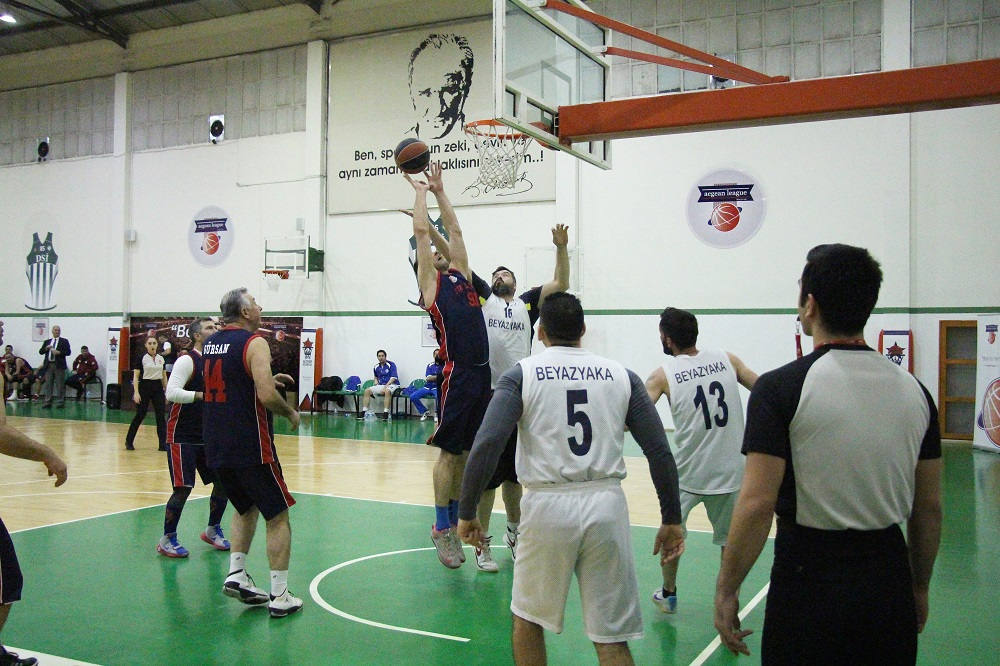Aegean League Foto Galeri |  | 17