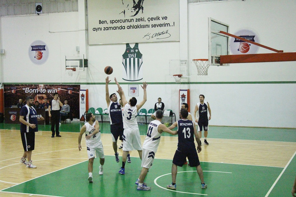 Aegean League Foto Galeri |  | 5
