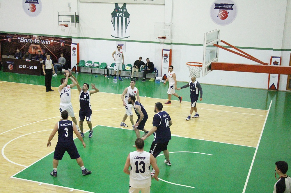 Aegean League Foto Galeri |  | 29