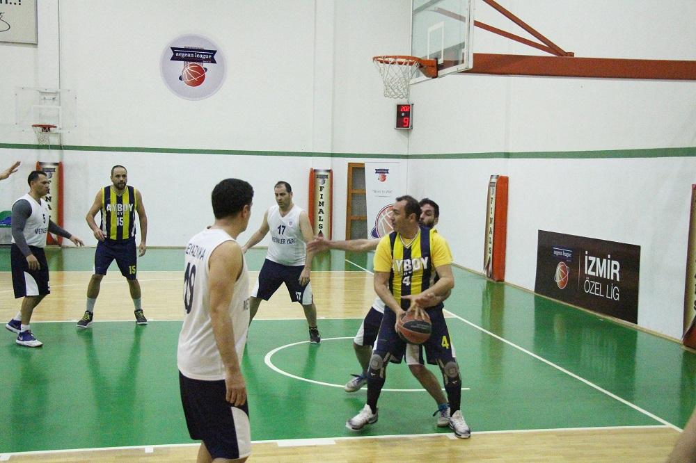 Aegean League Foto Galeri |  | 37