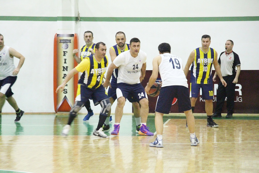 Aegean League Foto Galeri |  | 30