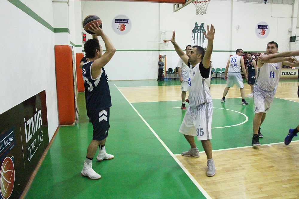 Aegean League Foto Galeri      19