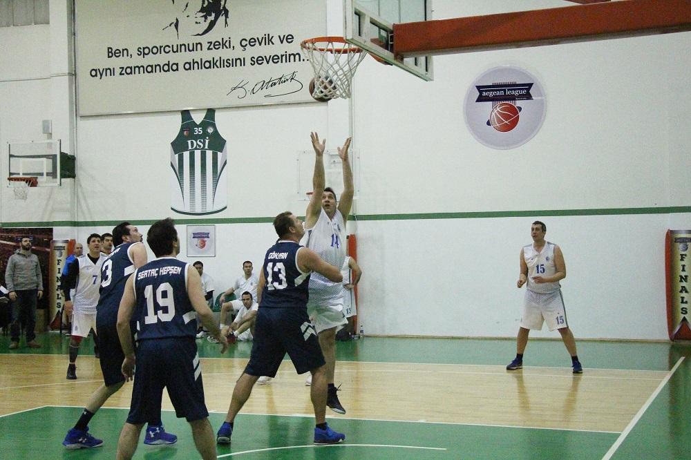 Aegean League Foto Galeri      23