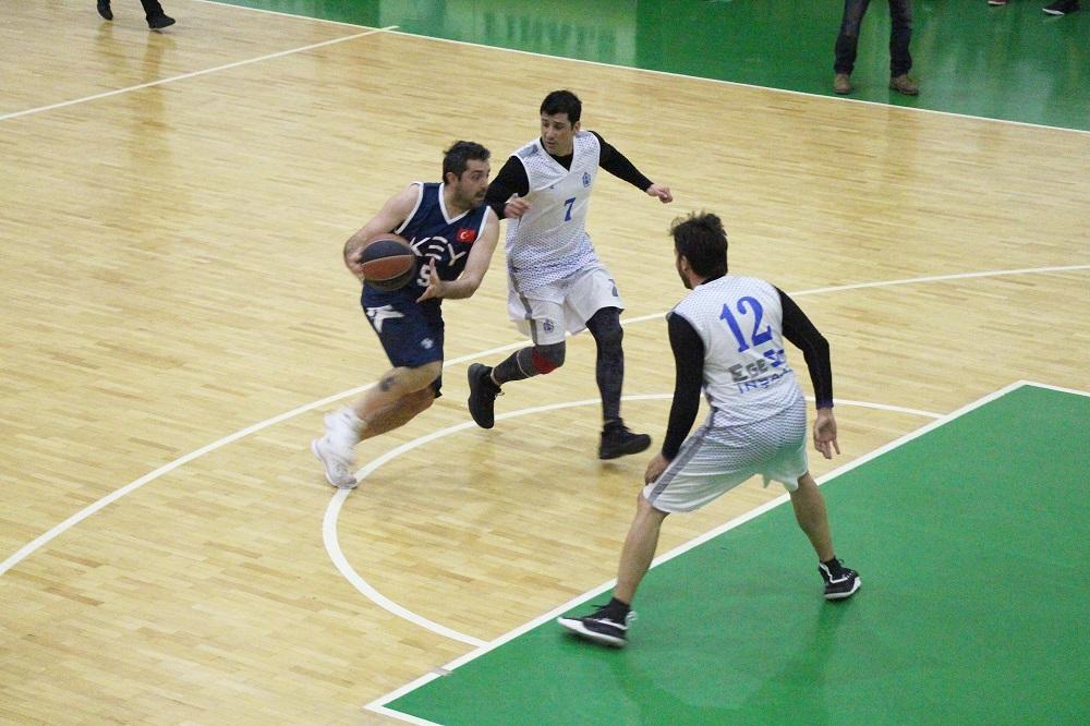 Aegean League Foto Galeri      36