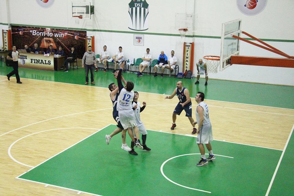 Aegean League Foto Galeri      37