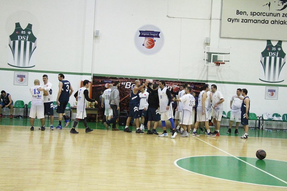Aegean League Foto Galeri      40