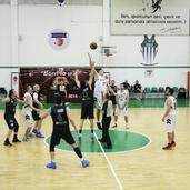 13-02-2019 Basvet İzmir-Özgörkey Masters / 1