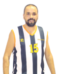 Aegean League Haftanın Oyuncusu | CENK CANÜZMEZ
