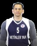 Aegean League Haftanın Oyuncusu | İNANÇ AKYILDIZ